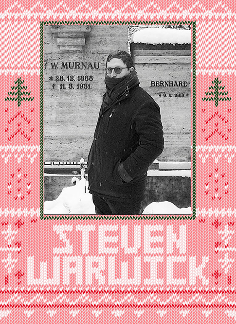 Steven Warwick 2019
