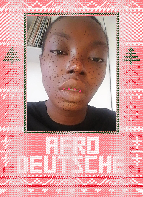 Afrodeutsche 2019