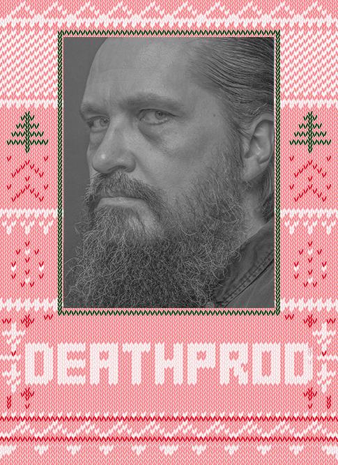 Deathprod 2019