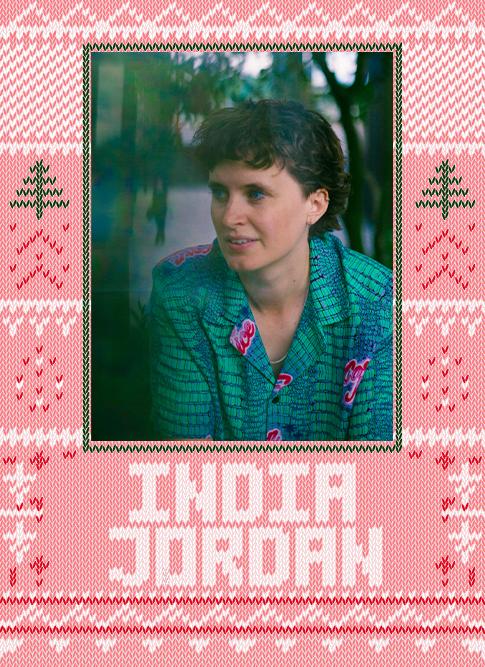 India Jordan 2019