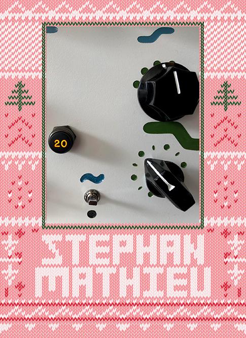 Stephan Mathieu 2019