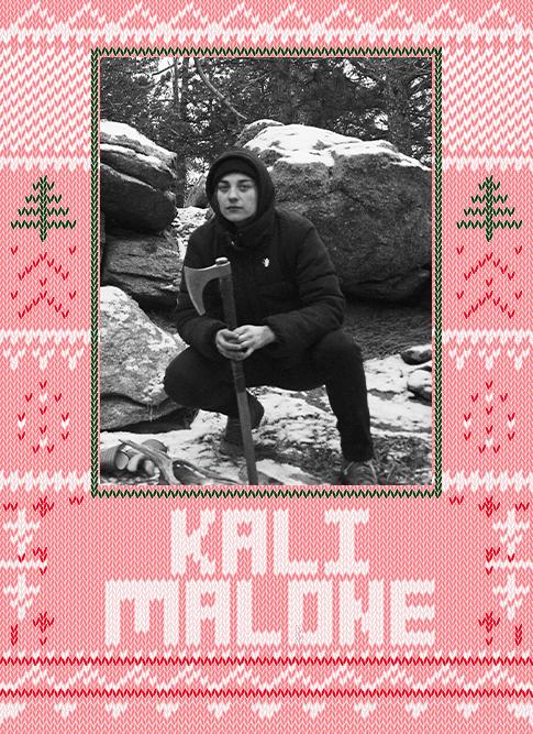 Kali Malone 2019