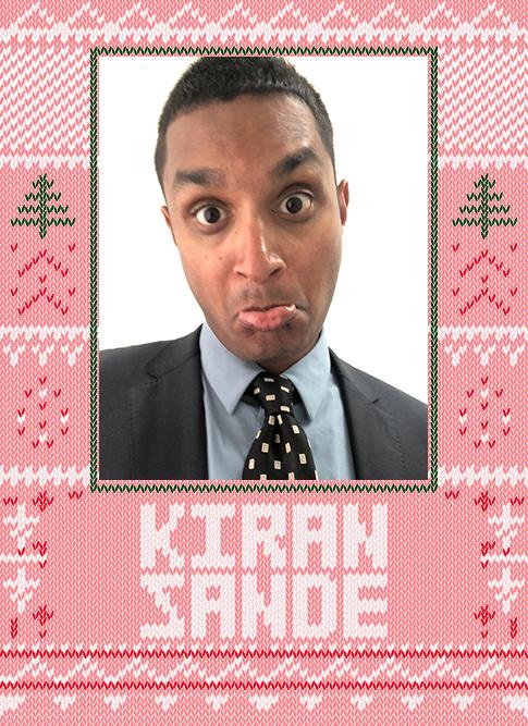 Kiran Sande 2019
