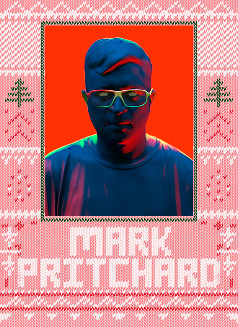 Mark Pritchard 2019