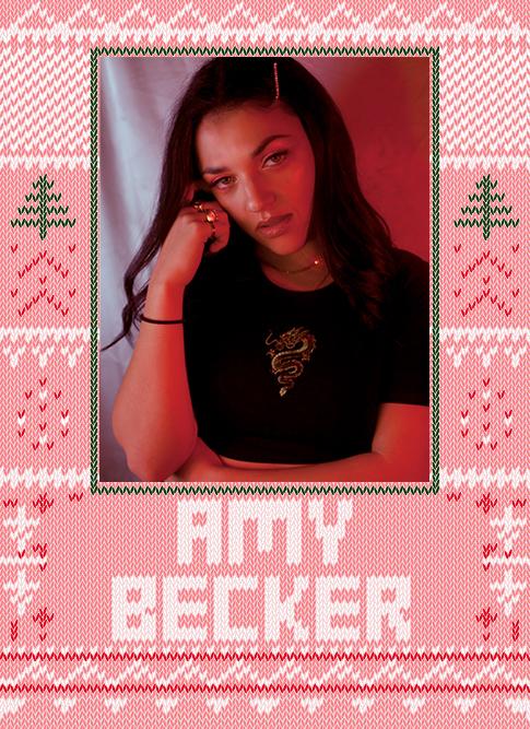 Amy Becker 2019