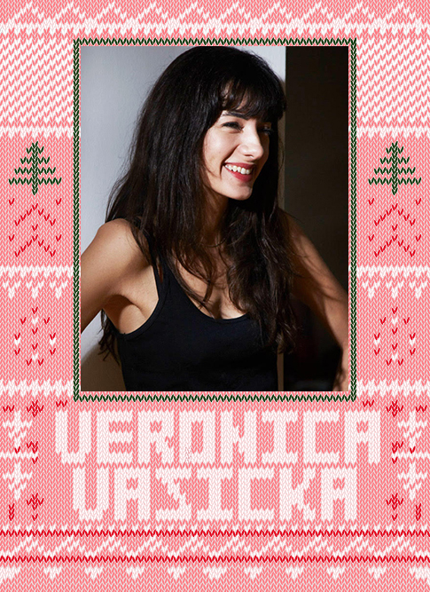 Veronica Vasicka 2019