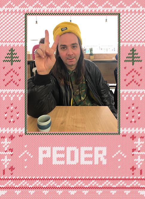 Peder Mannerfelt 2019