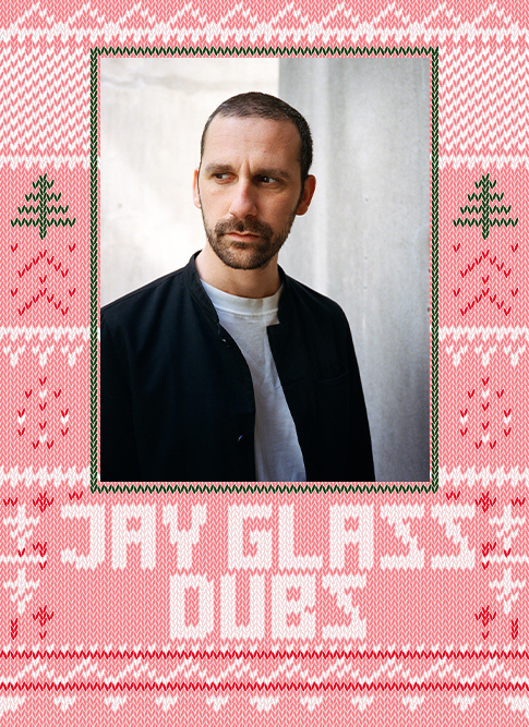 Jay Glass Dubs 2019