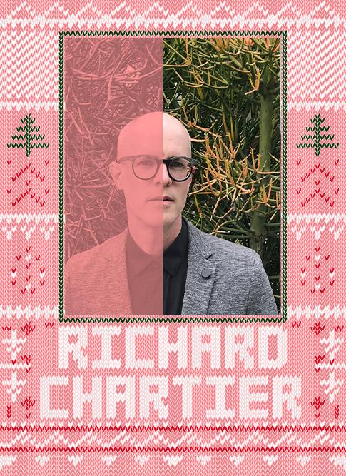 Richard Chartier 2019