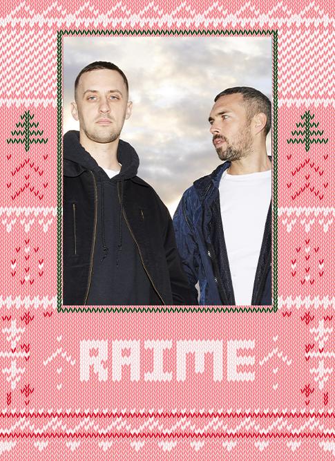 Raime 2019