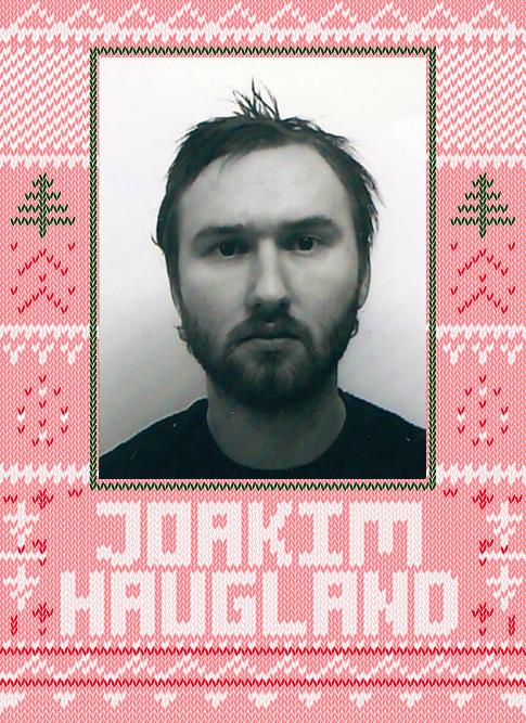Joakim Haugland 2019