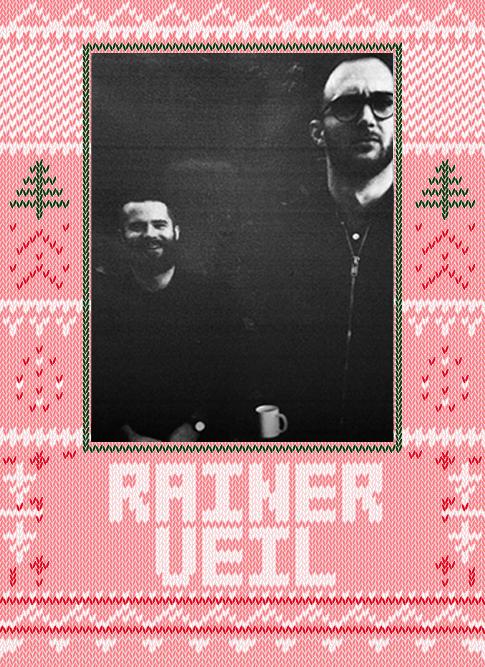 Rainer Veil 2019