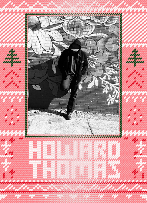 Howard Thomas 2019
