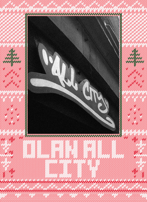 Olan All City 2019