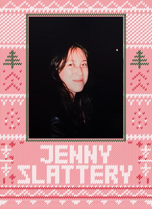 Jenny Slattery 2019