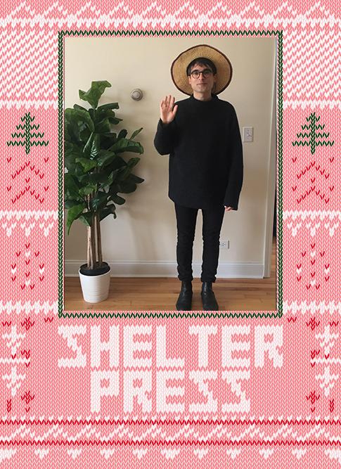 Shelter Press 2019