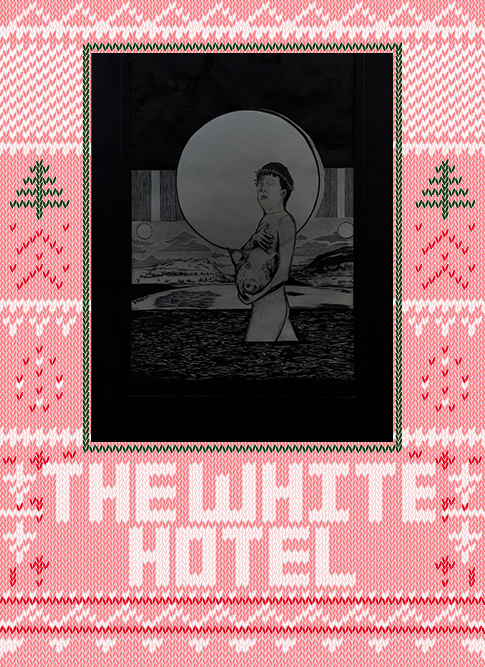 The White Hotel 2019