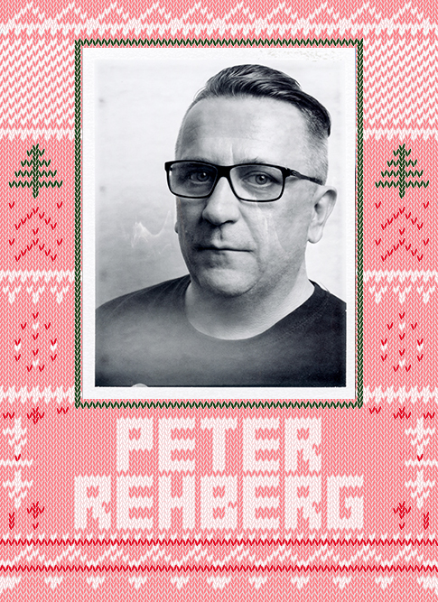 Peter Rehberg 2019
