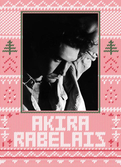 Akira Rabelais 2019