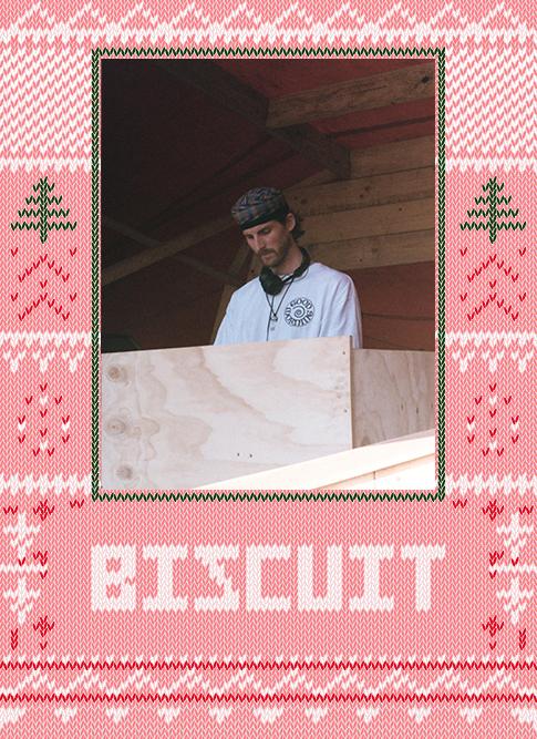 Biscuit 2019