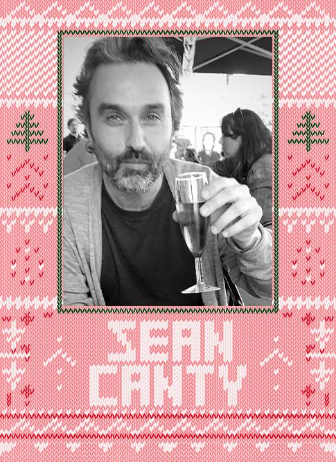Sean Canty 2019