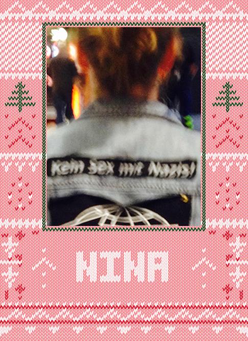Nina 2019