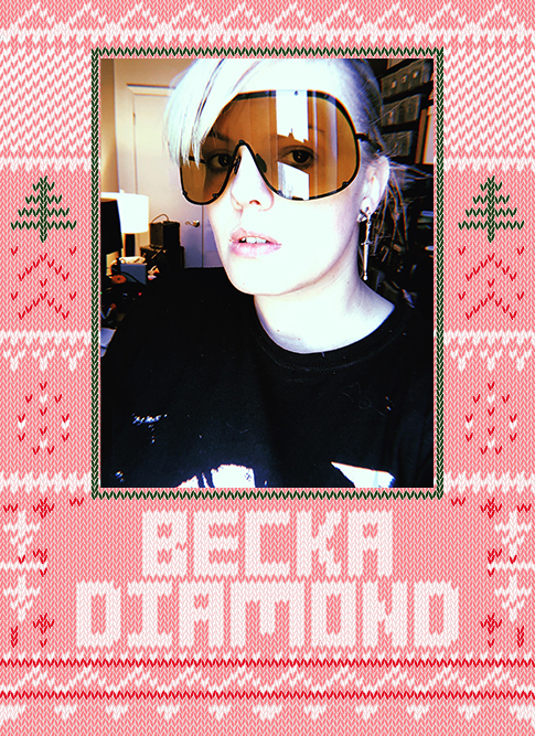 Becka Diamond 2019