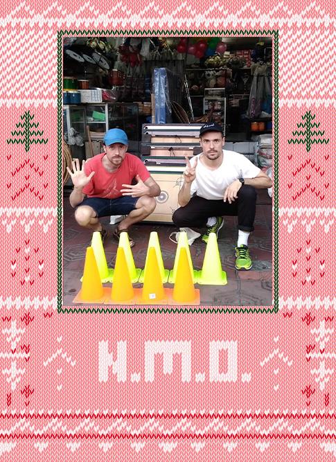 N.M.O. 2019
