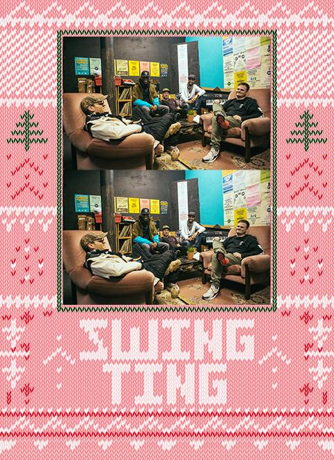 Swing Ting 2019