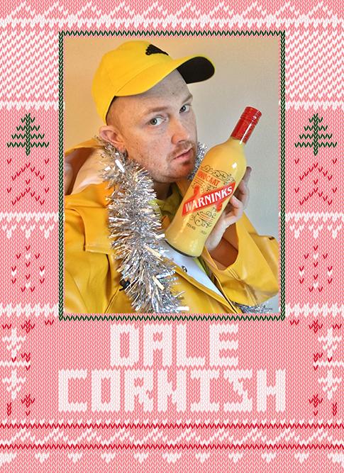 Dale Cornish 2019