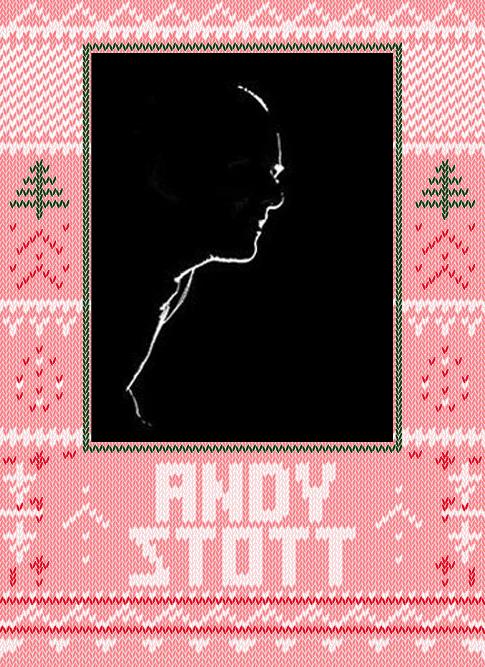 Andy Stott 2019