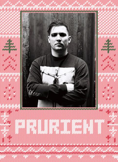 Prurient 2019
