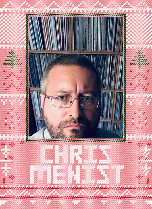 Chris Menist 2019
