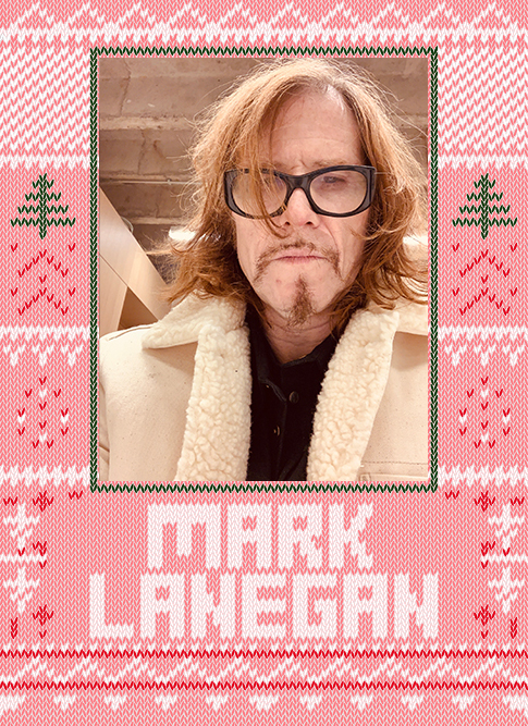 Mark Lanegan 2019