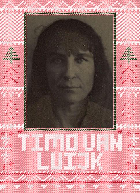Timo van Luijk 2019