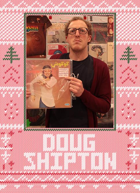 Doug Shipton 2019