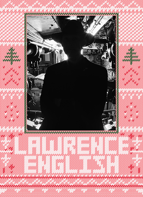 Lawrence English 2019