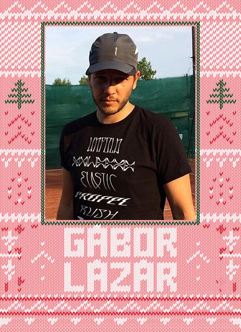 Gábor Lázár 2019