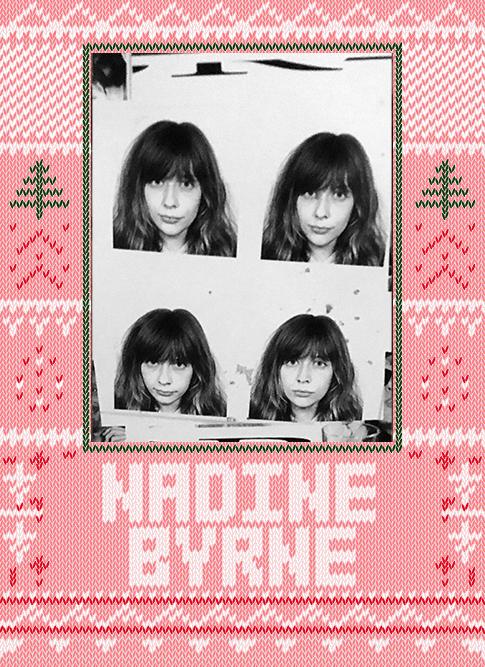 Nadine Byrne 2019