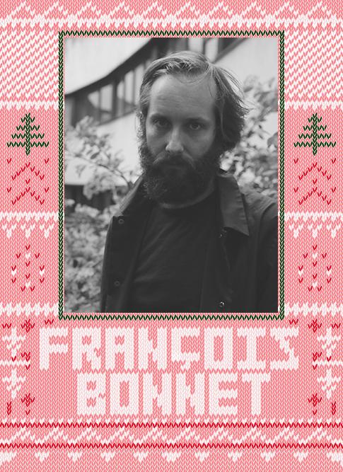 François Bonnet 2019