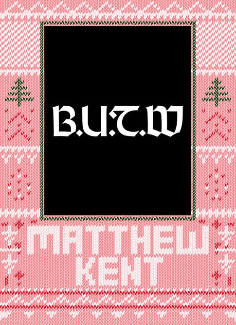 Matthew Kent 2019