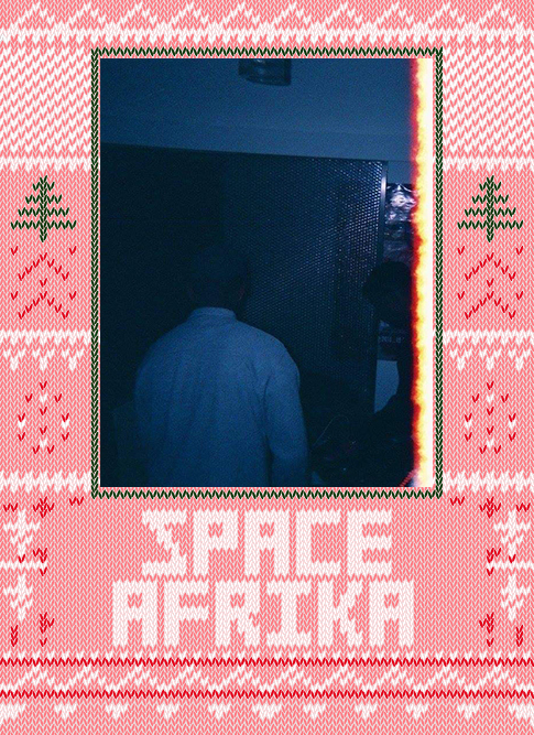 Space Afrika 2019