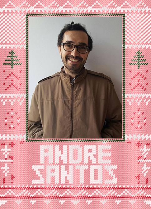 André Santos 2019