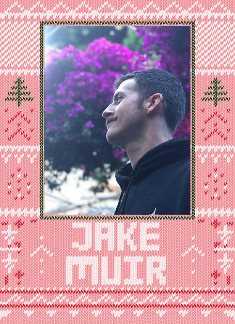 Jake Muir 2019