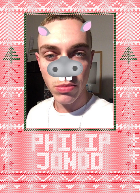 Philip Jondo 2019