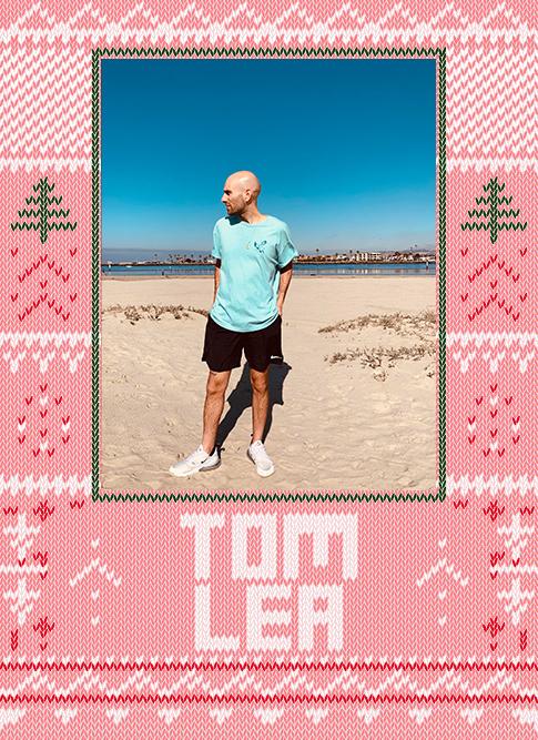Tom Lea 2019