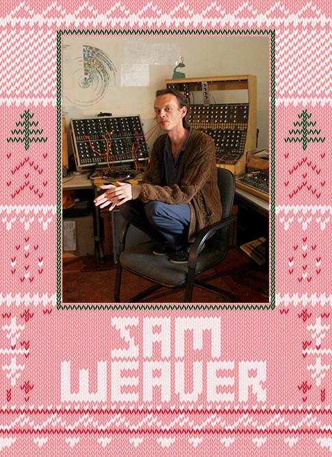 Sam Weaver 2019