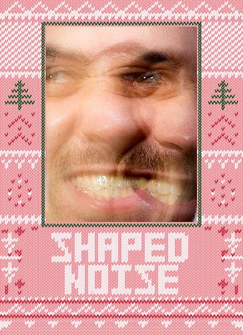 Shapednoise 2019