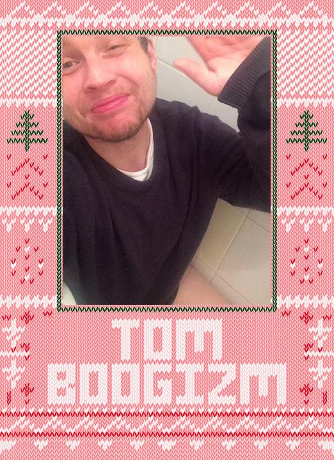 Tom Boogizm 2019