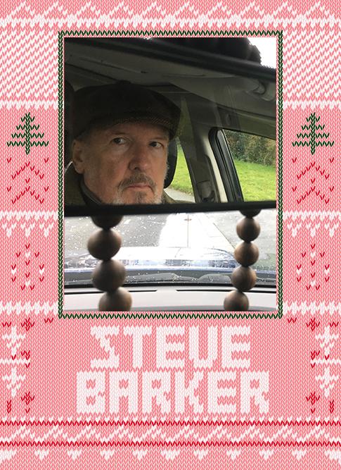 Steve Barker 2019